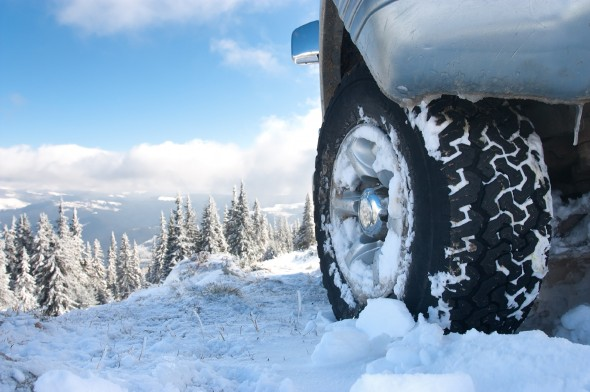 5 Ways to Lower Your Vehicle Maintenance Costs This Winter