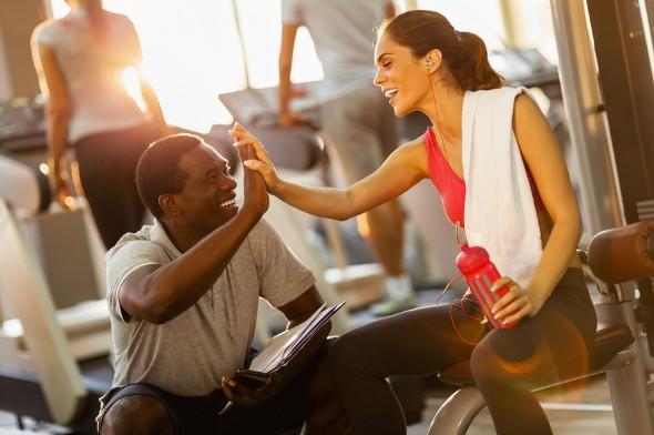 The Economics of Personal Training