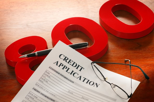 Why Trying to Get an 850 Credit Score Is a Waste of Time