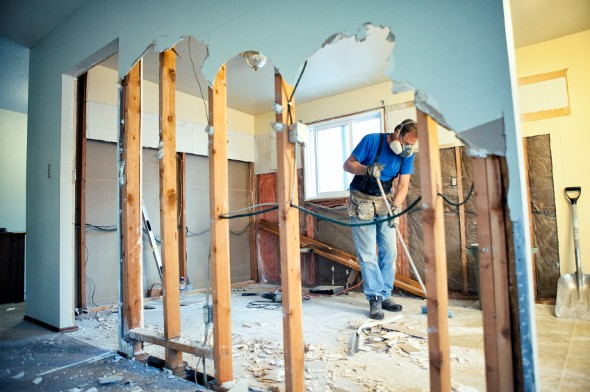 the average cost to remodel a kitchen smartasset