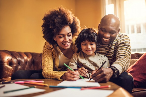 Top 10 Jobs for Working Parents