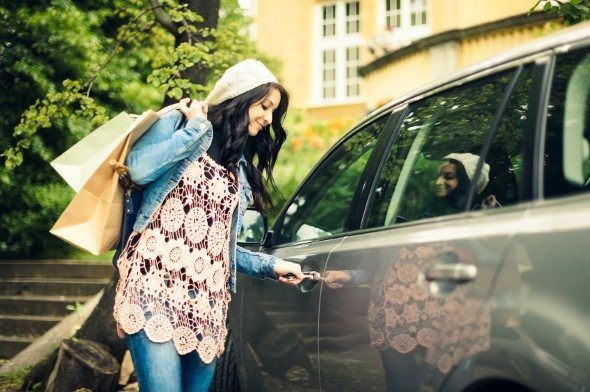 How Much Should I Spend On A Car Smartasset