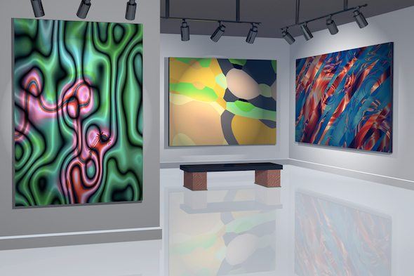 5 Tips for Adding Art Investments to Your Portfolio