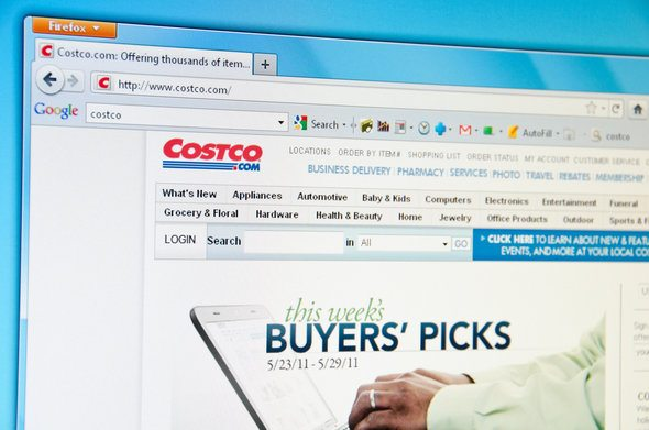 What credit cards does costco accept smartasset how does this affect costco members what credit cards reheart Image collections