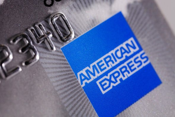 American Express Not Accepted