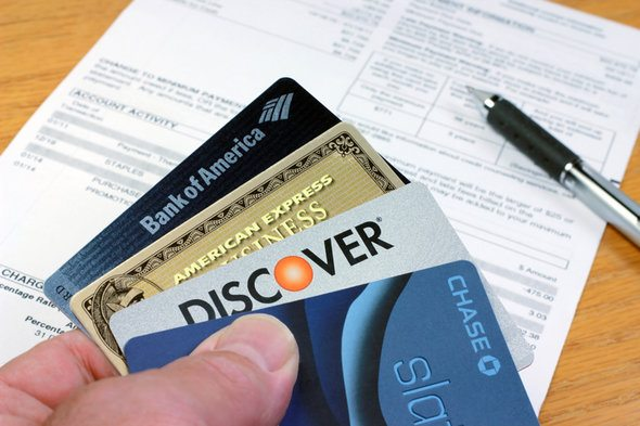 Which Credit Cards Give Free FICO Scores?