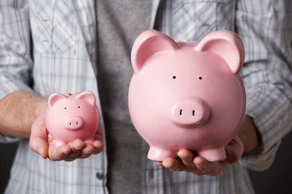 money market account vs. savings account