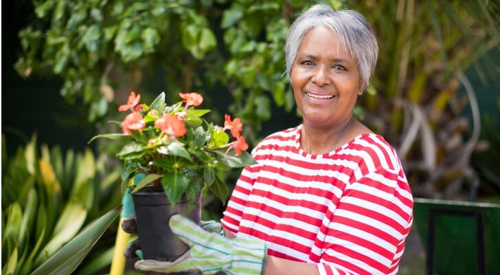 gender retirement gap