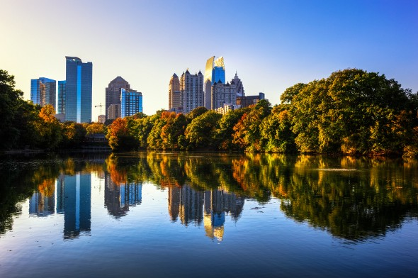 The Cost of Living in Atlanta