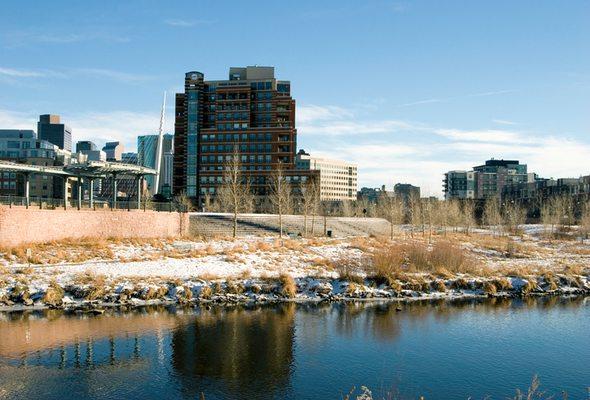 Renting in Denver