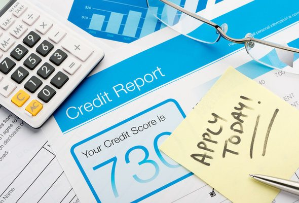 What are the Credit Score Ranges?