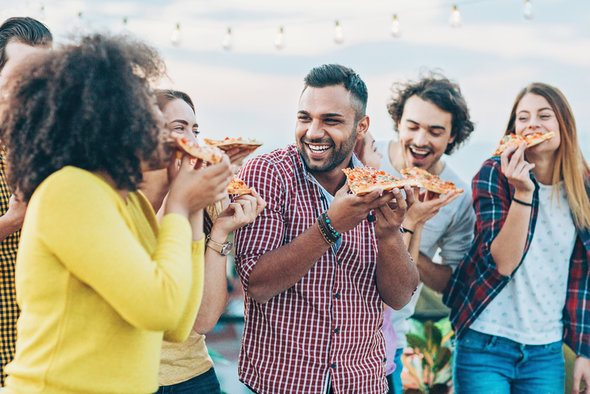 The Best Cities for Pizza Lovers - 2017 Edition