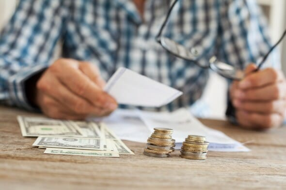 making a retirement budget 2