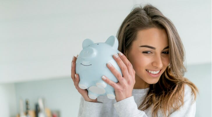 what is a high yield savings account