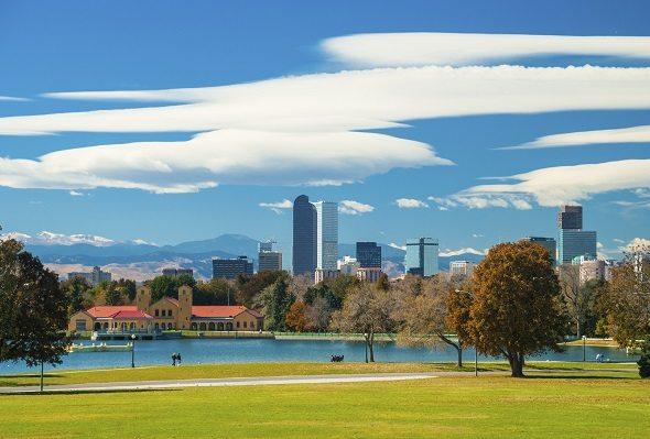 Moving to Denver
