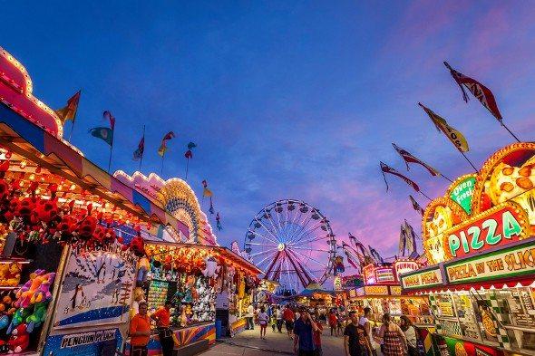 America's Best State Fairs