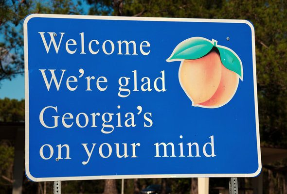 15 Things to Know Before Moving to Georgia