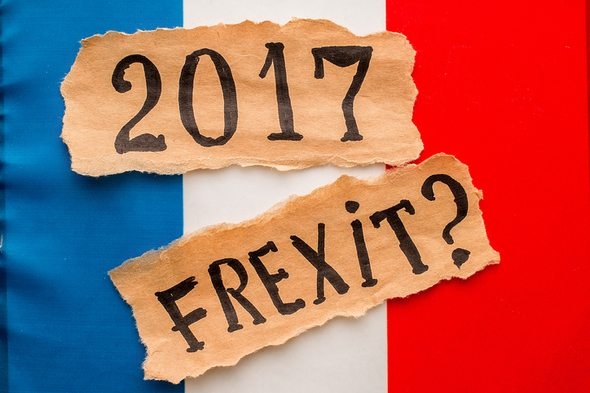 What Is Frexit?