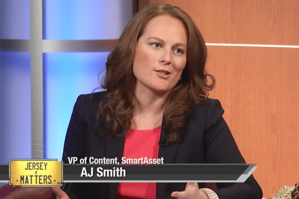 AJ Smith: Financial Expert Profile