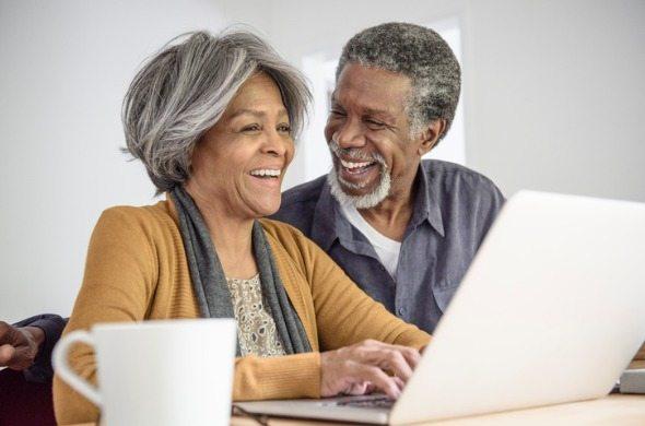 Where Seniors Are Prepared for Retirement