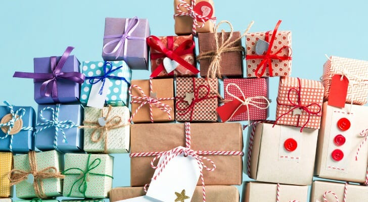 lifetime gift tax exemption