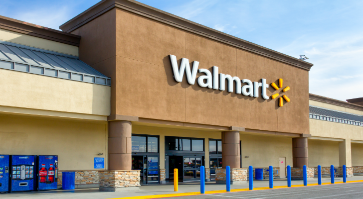 How to Buy Walmart Stock