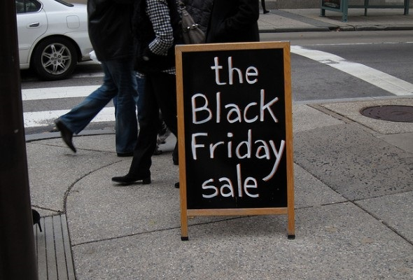 7 Ways to Prepare For Black Friday