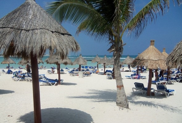 Three P's to Playing it Safe in Mexico