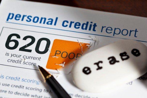 credit card default