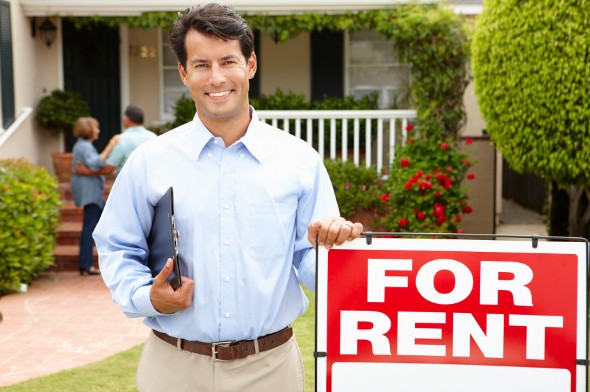 5 Tax Benefits of Becoming a Landlord