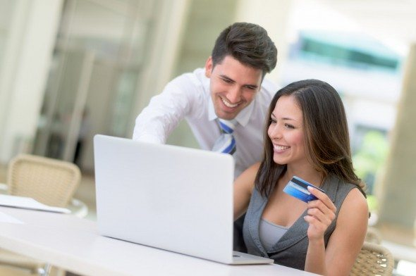 Can You Invest With Credit Card Rewards?