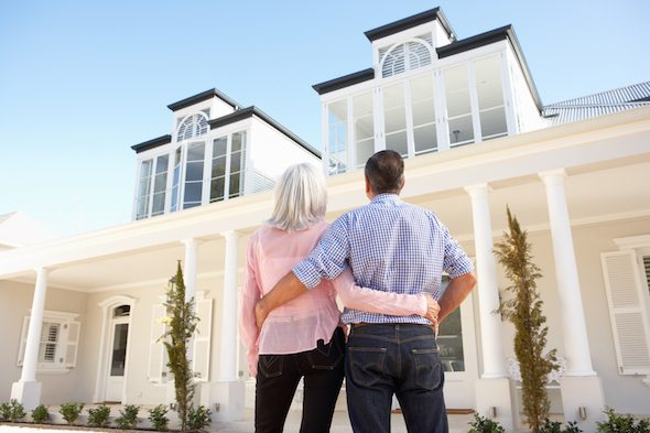 Should You Skip the Starter Home Stage?