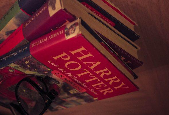 JK Rowling Net Worth