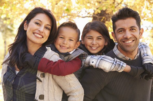 The Best Cities to Raise a Family