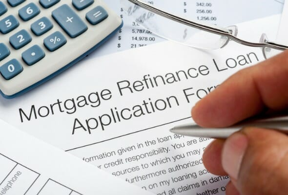 How To Refinance A Mortgage SmartAsset