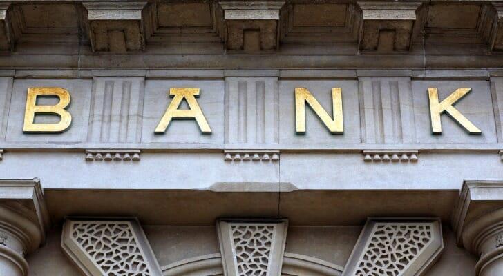Bank Branch