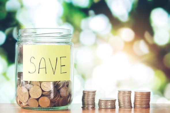what is a savings account smartasset