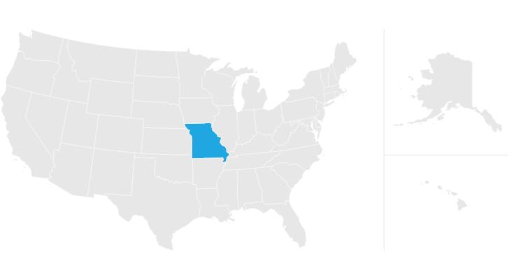 Missouri Estate Tax