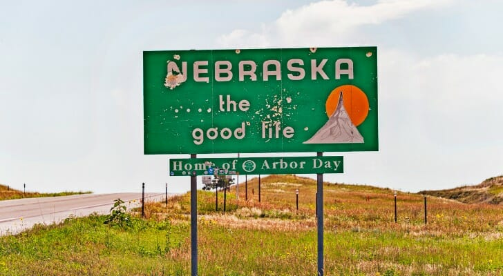 Nebraska Estate Tax