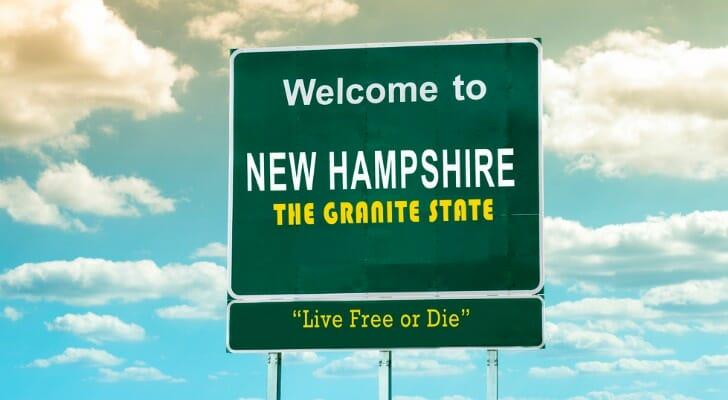 New Hampshire Estate Tax