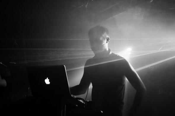 The Economics of Electronic Dance Music Festivals -Alexander Francesco