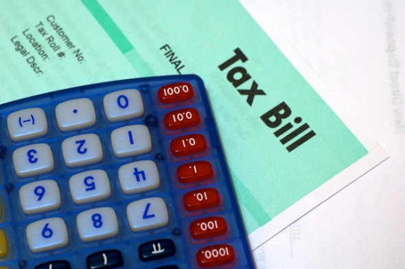 Are You Paying Too Much? How to Lower Your Property Tax | SmartAsset