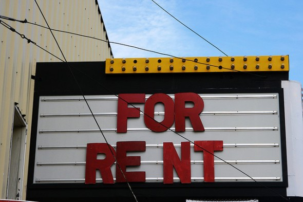 Renting Your Way Rich: How to Live in the Basement and Make Money