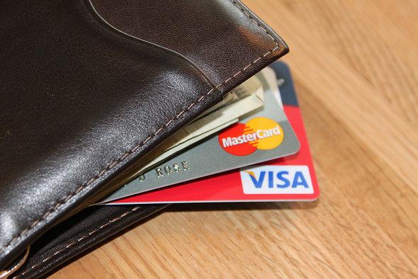 Pardon Me, But Do You Speak Credit Card?