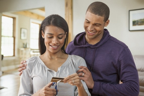Should You Get a Joint Credit Card?