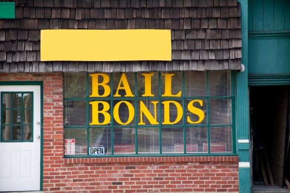 The Economics of Bail