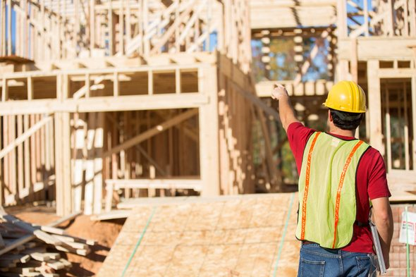 5 Mortgage Tips If You're Building Instead of Buying