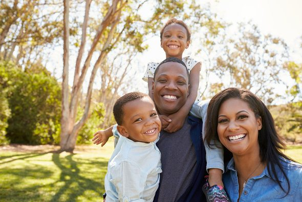 The Best Small Cities to Raise a Family