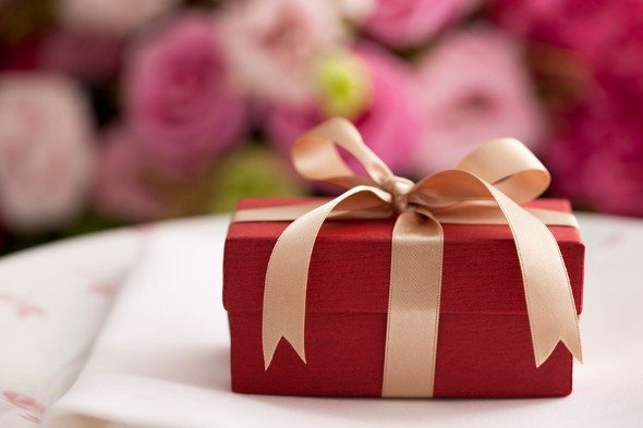 How Much To Spend On Wedding Gifts Smartasset