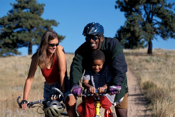 The Best Places to Raise a Family in Colorado